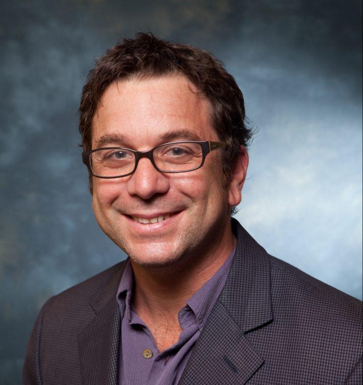 Professor David Pincus, Ph.D.