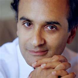 Pico Iyer to lecgture Wednesday, Feb. 22.