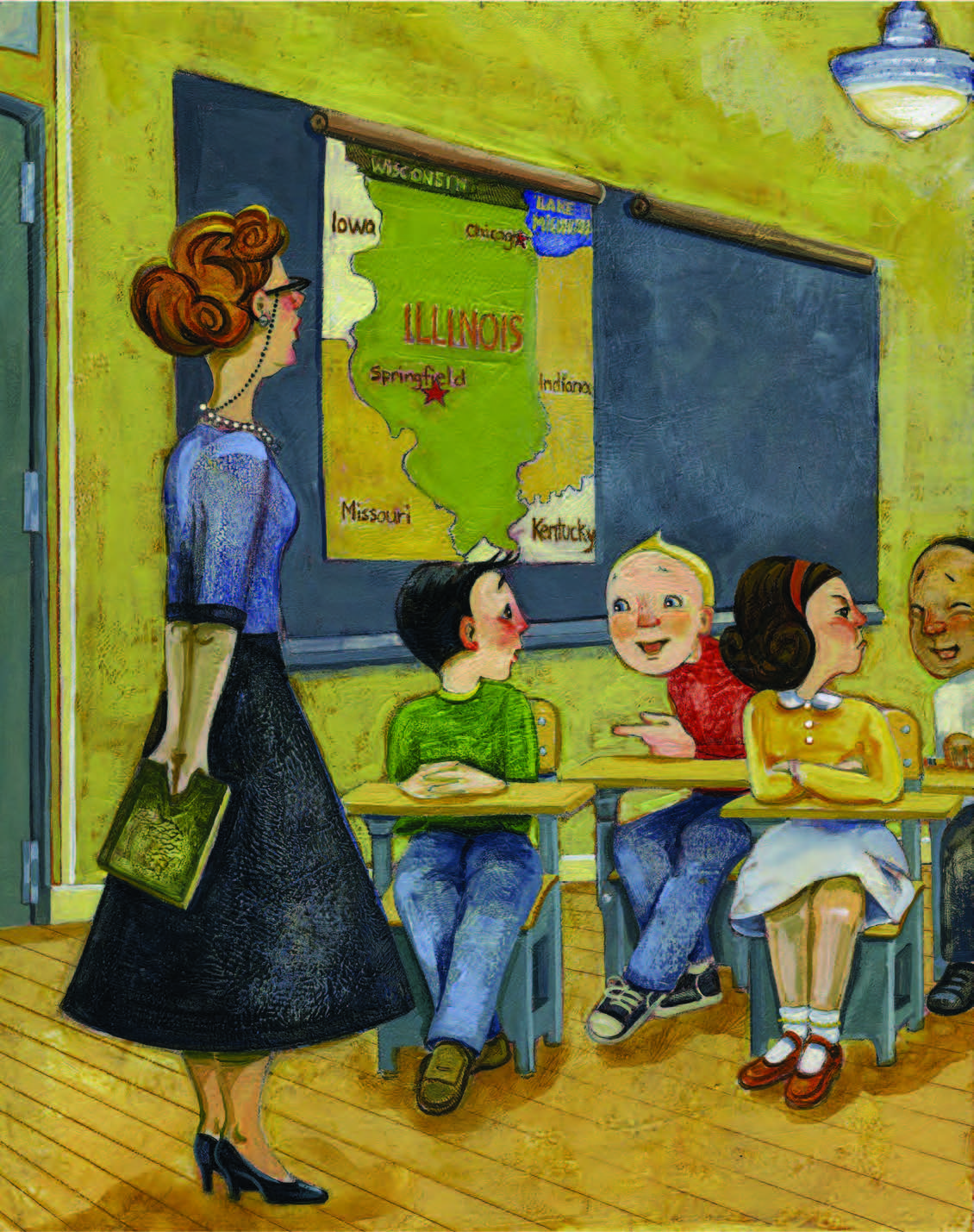 """""""Jimmy Finds His Voice"""" is President Jim Doti's newest children's book. A signing and release party is set for Thursday, March 14."""