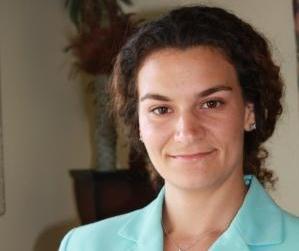 Georgiana Bostean, Ph.D.
