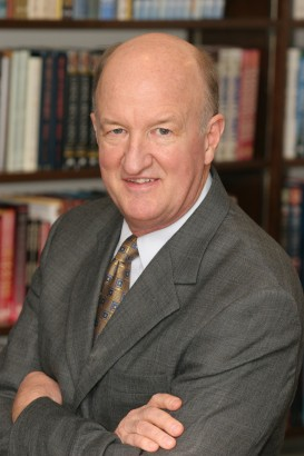 Economist Mark Skousen, Ph.D., was recently named a Presidential Fellow at Chapman University.