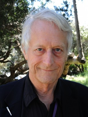 The work of Ted Nelson, a Distinguished Visiting Professor and pioneer of the computer era, will be the focus of an April 24 conference.
