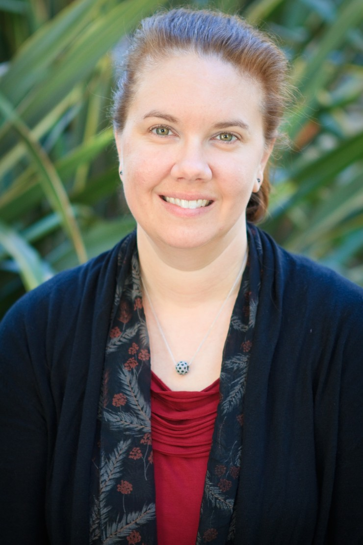 Jennifer Bevan, Ph.D.
