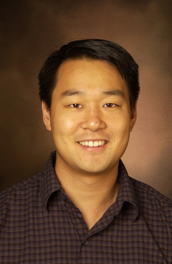 Professor Christopher Kim
