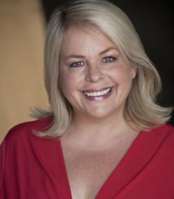 Professor Michelle Miller-Day