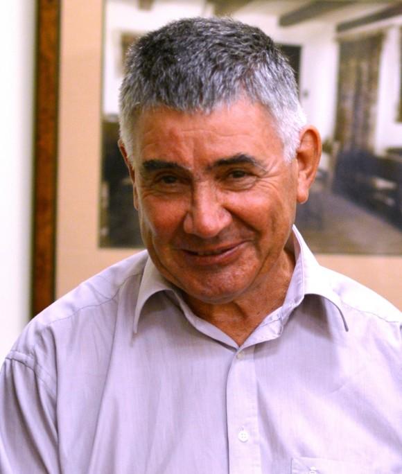 Professor Paul Arthur