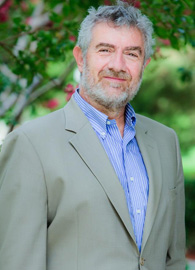 Daniele Struppa, Ph.D., chancellor of Chapman University