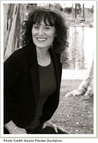 Poet Lorraine Delany Ullman will give a talk and reading at Chapman University on November 11, 2014.