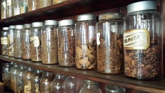 jars of things