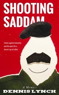 shooting sadam book cover