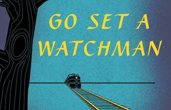 Go Set A Watchman graphic