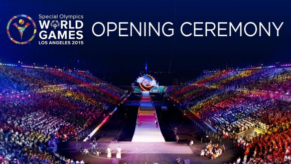 World Games Opening Ceremony