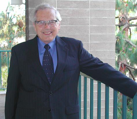 Professor Jim Miller