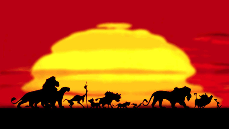 lion king screenshot