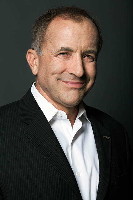Michael Shermer (Photo by Jeremy Danger)