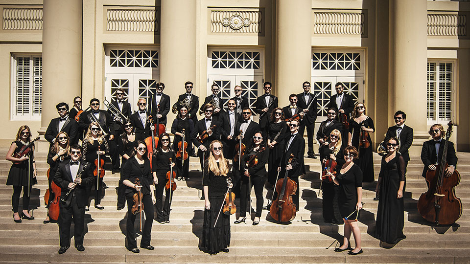The Chapman Orchestra