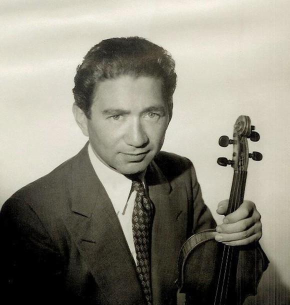 Henri Temianka