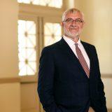 Daniele C. Struppa, Ph.D., president of Chapman University