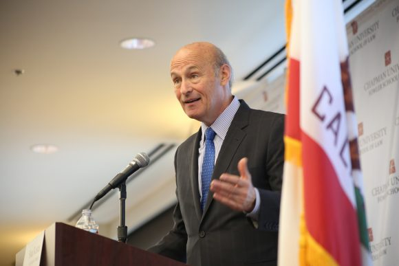 Stan Kasten, Dodgers, Fowler School of Law