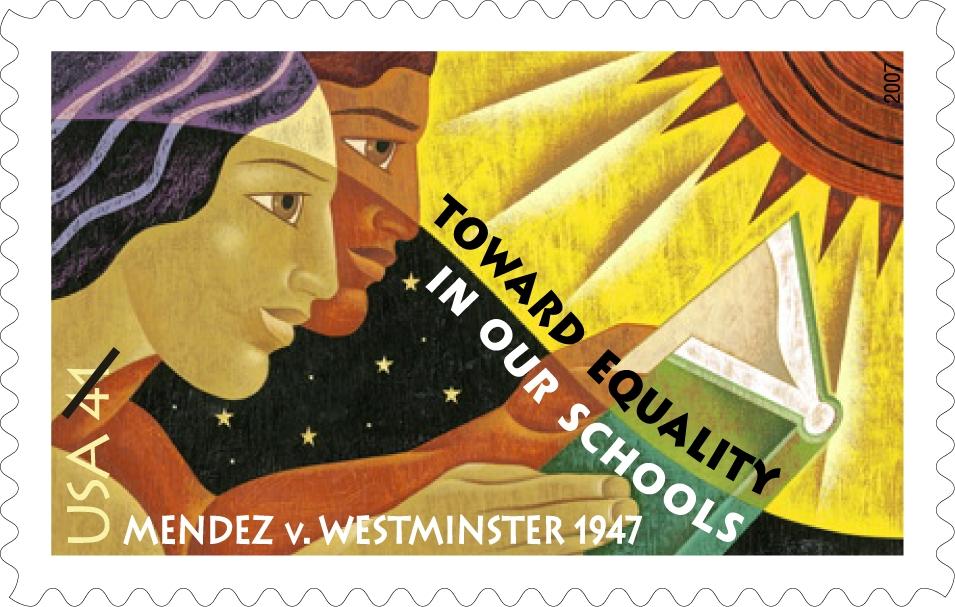 Mendez, Westminster, USPS
