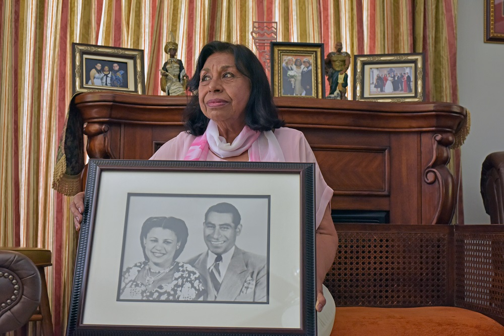 sylvia mendez, segregation, civil rights, mendez v. westminster