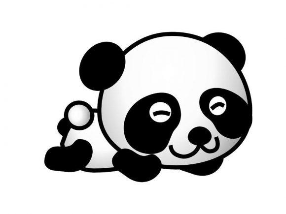 PandaBaby logo