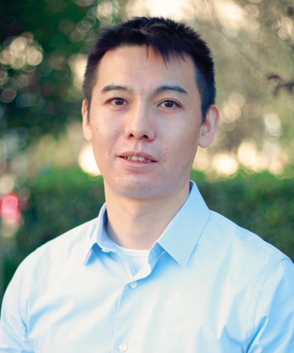Miao Zhang