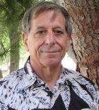 Hillard Kaplan professor portrait