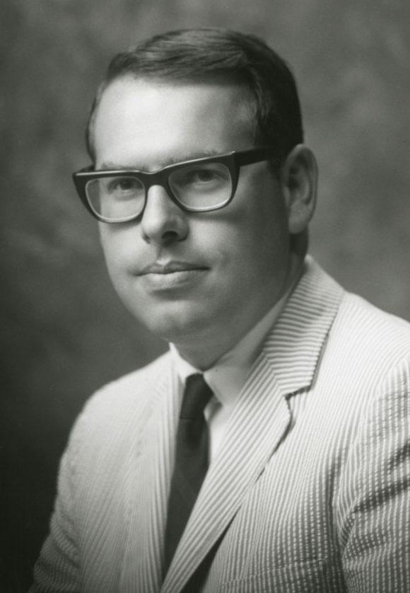 George L. Argyros
