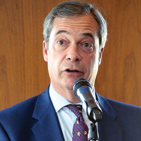 Farage headshot
