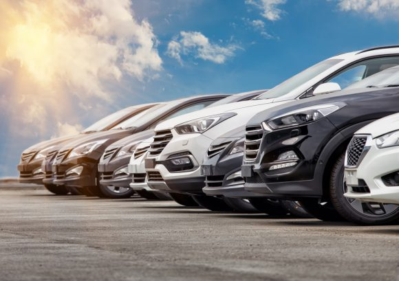 Car Still Drives Transportation Thinking | Chapman Newsroom