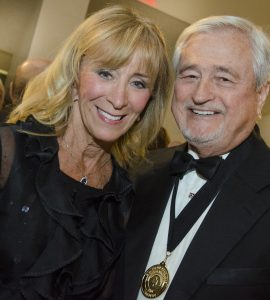 david janes and wife