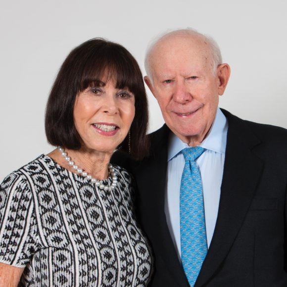 Ron and Sandi