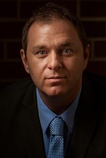 Pete Simi, associate professor of sociology at Chapman University