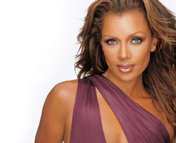 Actor Vanessa Williams