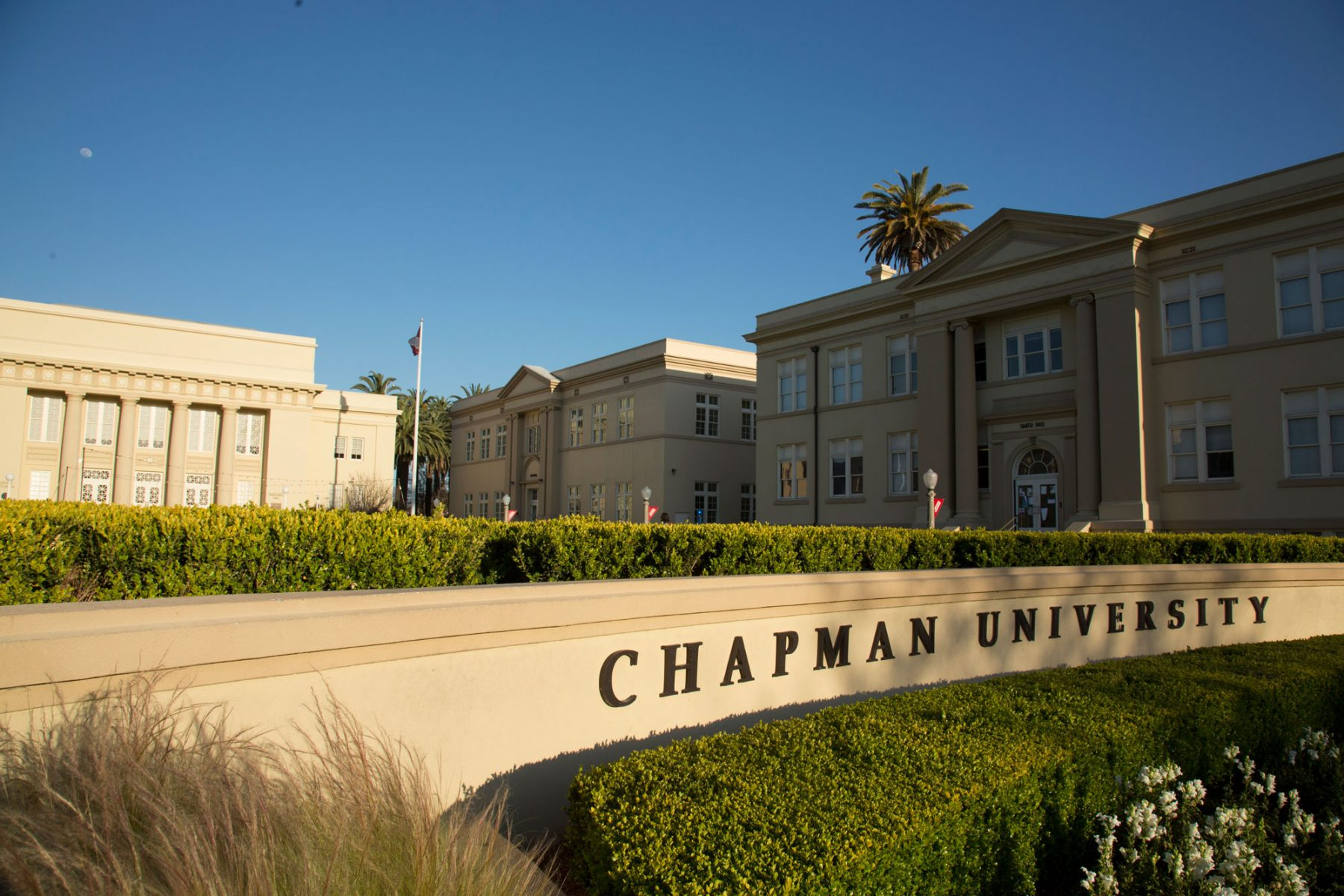 Chapman University | A Top Private University in California