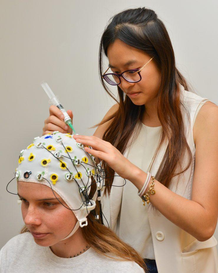 Chapman University's Brain Institute