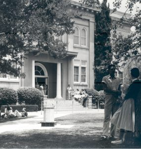 Wilkinson circa 1958.