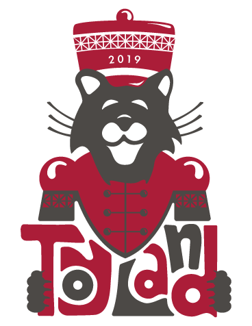 Toyland Panther