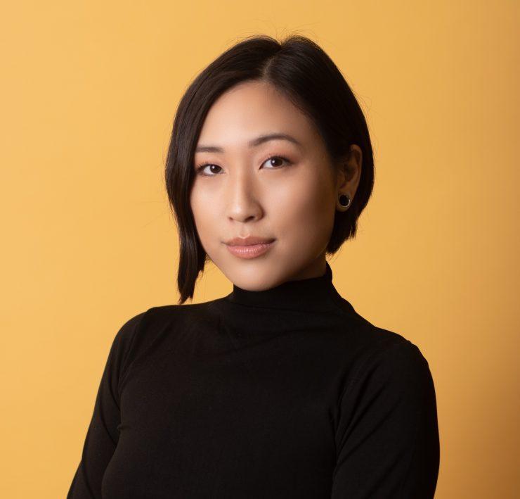 Jessica Park Headshot