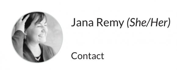 Jana Remy