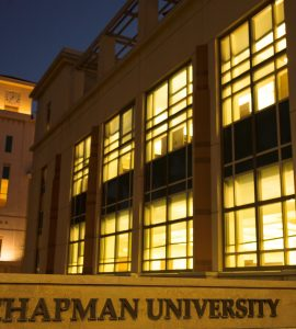 fowler school of law at chapman university
