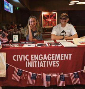 Chapman University Civic Engagement