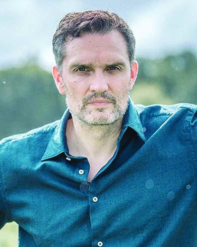 Graham Sibley