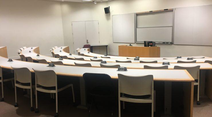 Hyflex Classrooms