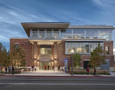 Swenson Hall of Engineering
