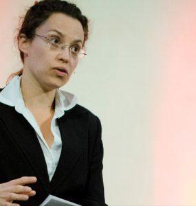 Chapman Professor Shira Klein on panel discussion