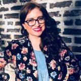 Katherine Perez 2020 DAA Honoree