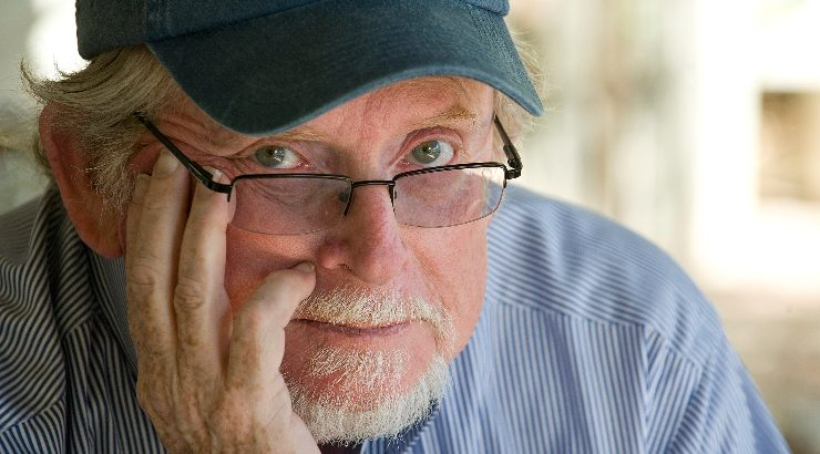 Creative Writing Professor's Novel Debuts as 'Recon' in Honor of Veterans Day.