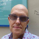 Ian Barnard, Ph.D.